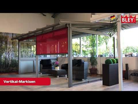 Bley GmbH Delmenhorst - Ihr Partner in Sachen Rollläden, Markisen und Co.