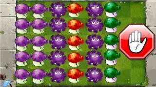 Plants vs Zombies 2 STOP All ZOMBIES! - Hack?