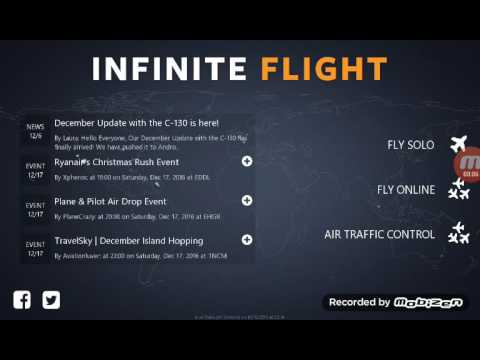 Infinite flight hack iphone