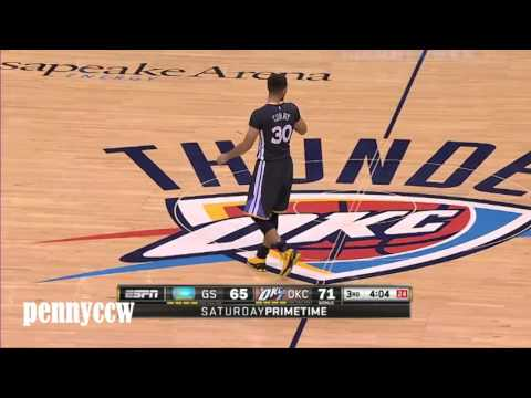 Kobe Bryant, Donyell Marshall & Stephen Curry NBA record 12 3 pointers Compilation
