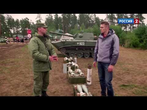 """Нона-С"" 2с9 Самоходное орудие"
