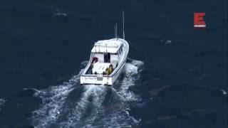 Опасная рыбалка - подводная охота в США 8 серия(, 2016-09-27T13:23:16.000Z)