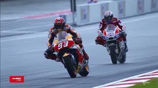 MotoGP 2017 : Toàn cảnh chặng 17 tại trường đua Sepang (Malaysia)