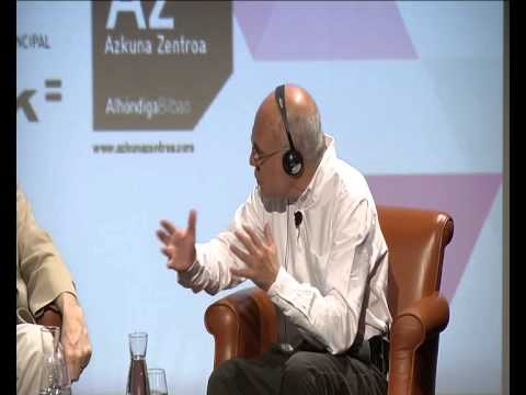 En Conversación: James Ellroy con Justo Navarro