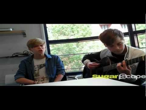 Ronan Parke We Are Shooting Stars Music Video Compilation