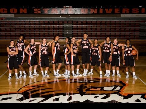 OSU Women's Basketball 2011-12 Highlights - YouTube