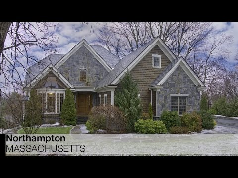 Video of 91 Round Hill Road | Northampton, Massachusetts real estate & homes by Julie Held