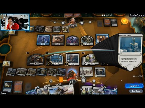 MTG Arena | Breaking the Game