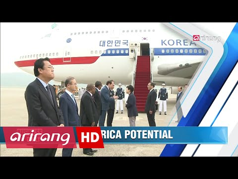 Business Daily(Ep.297) Impact of Pres. Park's East Africa tour _ Full Episode