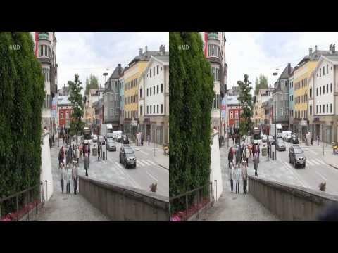 Oostenrijk 2013 3D