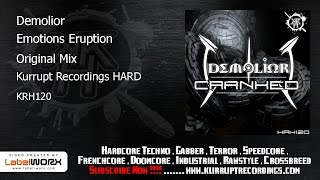Demolior - Emotions Eruption (Original Mix)