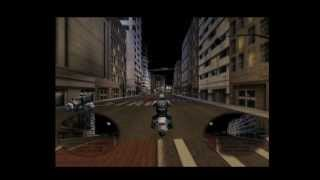 [Sega Dreamcast] Test Drive Cycles GD-R  5/17/00 Infogrames