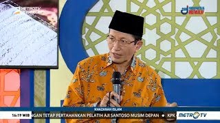 Video Khazanah Islam: Keteladanan Rasulullah (4) download MP3, 3GP, MP4, WEBM, AVI, FLV Juli 2018