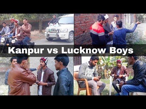 Kanpur Vs Lucknow Boys || MVN ||