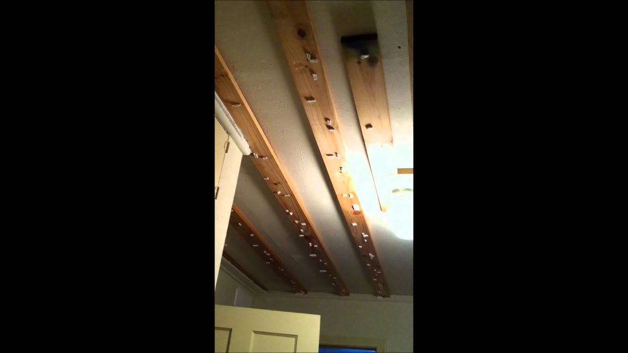 Polystyrene ceiling tiles in my new old house youtube polystyrene ceiling tiles in my new old house dailygadgetfo Choice Image
