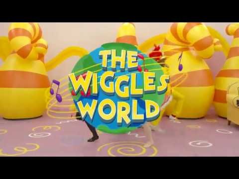 The Wiggles World (2019)