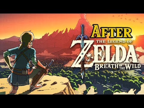 Future of Zelda After Breath of the Wild