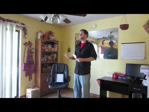 Personal Experience Speech - Drew Delaney