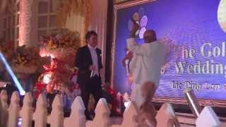 When a Man Loves a Woman  - David All Star feat. Judika and Frans Sisir  HD