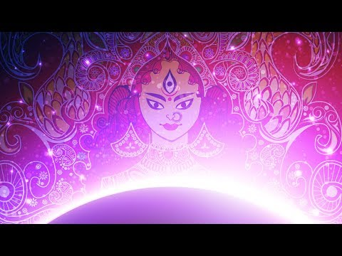 Mantra for Protection & Positive Energy ❯ Devi Durga Mantra