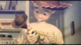 Toy Story - In My Heart