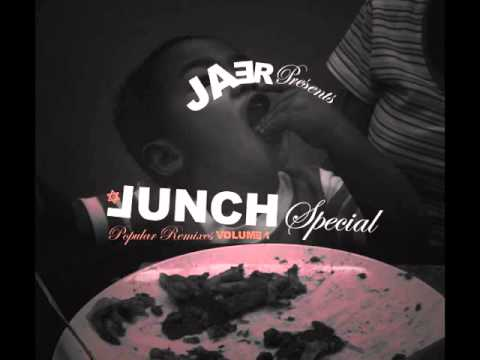 Rich Boy- Throw Some D's ft Pollow Da Don (Jeremiah Jae Remix)