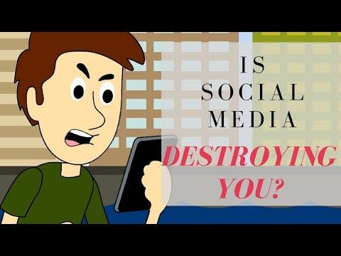 Do not let Social Media Depression Affect You - Sheikh Mohammed Al-Hilli
