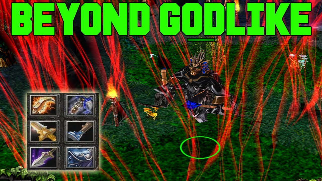 DOTA DESTROYER BEYOND GODLIKE (I PROVED MY POINT Halli Galli)