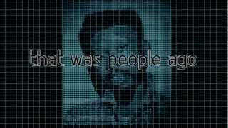 def sound - people ago lyric video