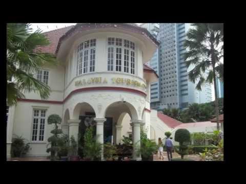Malaysia: Kuala Lumpur in Pictures