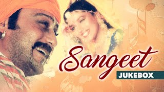 """Sangeet"" Full (HD) Video Song (Jukebox) || Jackie Shroff, Madhuri Dixit"