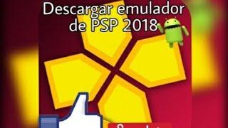 Como Descargar Emulador de PSP en Android (PPSSPP GOLD)