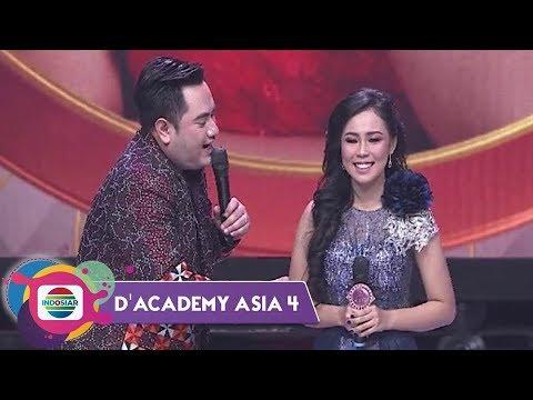 GA KAPOK KAPOK! Nassar Rayu Selfi Dengan Rayuan dan Lagu   DA Asia 4