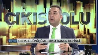 Sami Altınkaya Çıkış Yolu Hüseyin Oflaz | 19 Nisan 2016