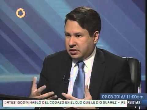 Alexandre Rangel: Actualmente España ofrece flexibilidad para emigrar