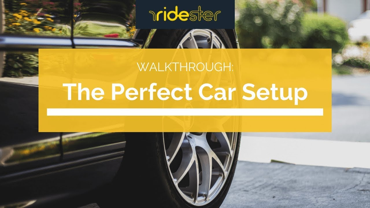 The Uber Vehicle Inspection: What to Expect