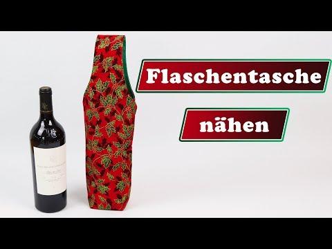 flaschentasche-nähen