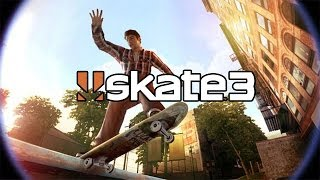 Lets Play - Skate 3 (PS3) - Part 1