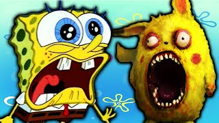 5 Scary and Inappropriate Scenes In Kids Shows