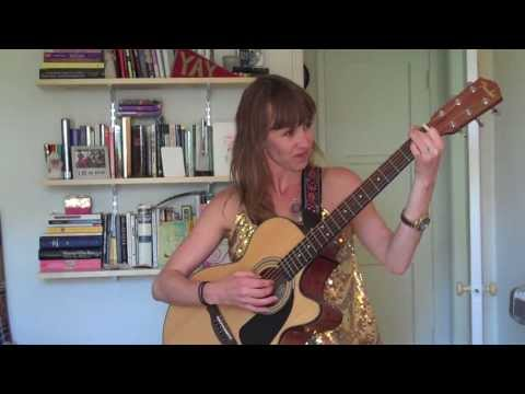 Kathleen Smith - Sweet Tune, live