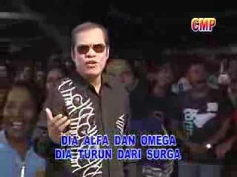Jack Marpaung - Dia Alfa & Omega