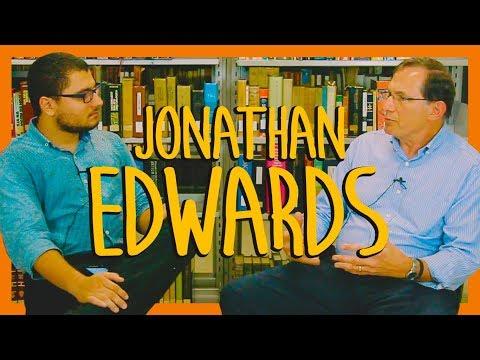 4 PERGUNTAS SOBRE JONATHAN EDWARDS (COM CRAIG MURI)