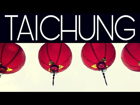 Best Things To Do In TAICHUNG | TAIWAN