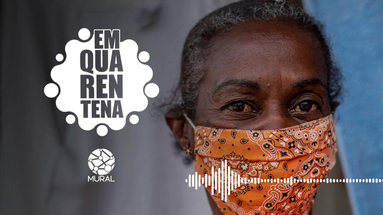 Até logo! - Ouça o podcast Em Quarentena #81