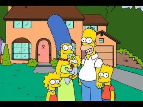 Simpsons Anschauen