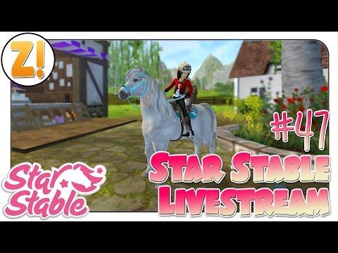 Star Stable [SSO]: Wir erkunden das neue FG [28.04.2017] #47   Let's Play [DEUTSCH]
