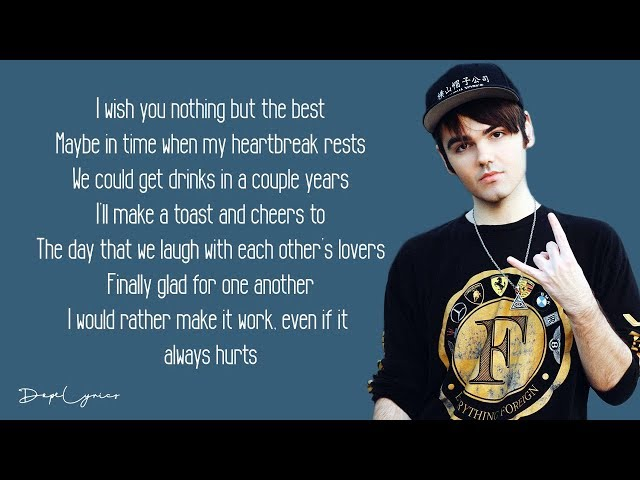 Nico Collins - Happy? (Lyrics) 🎵