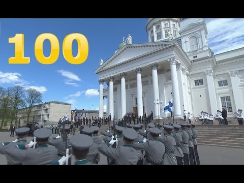 Finland - 100 Years of Independence feat. President Sauli Niinistö