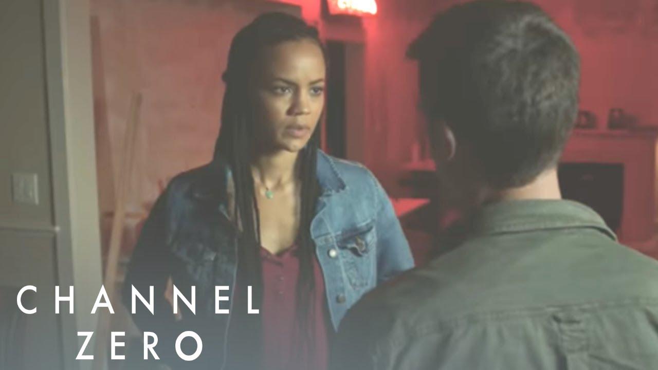 Download CHANNEL ZERO: THE DREAM DOOR   Season 4, Episode 1: Between Friends   SYFY