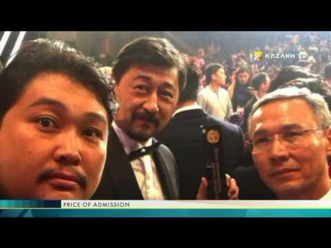 """Price of admission"" №5 (11.12.2016) - Kazakh TV"